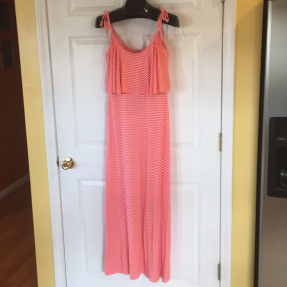 Loila Dresses & Skirts - Super cute Small maxi used but great condition